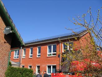 Grundschule Bönebüttel